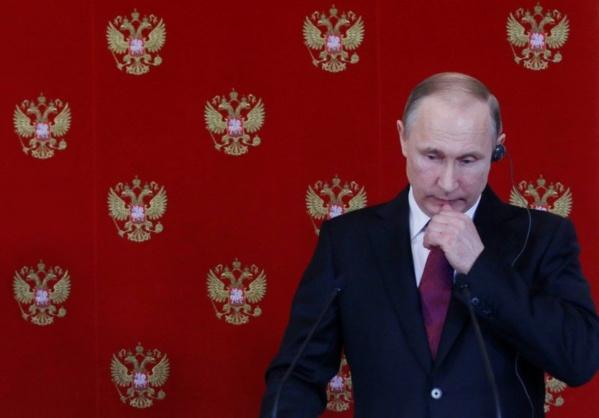 Erdogan et Poutine soutiennent l'enquête sur Khan Cheikhoune