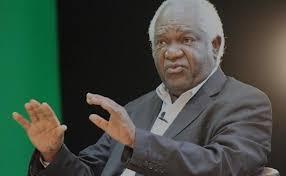 Ligue démocratique : Mamadou Ndoye démissionne à quelques semaines des législatives