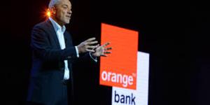 Orange lancera sa banque mobile début juillet