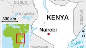 Kenya: au moins 26 morts dans un accident de la route (police)
