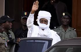 """L'ex-président tchadien Habré condamné par un """"comité d'exécution"""", selon ses avocats"""