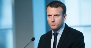 """Le soutien de Dupont-Aignan à Le Pen, """"combine"""" pour Macron"""