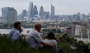 Argent sale: à Londres, sus à l'immobilier douteux
