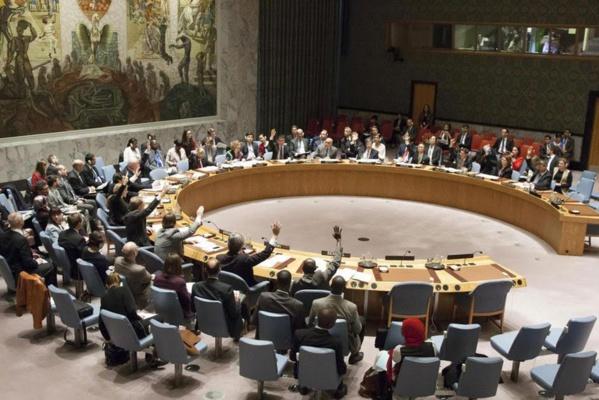 Sahara occidental: le Maroc satisfait de la résolution de l'ONU