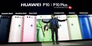 Smartphones: Huawei redevient numéro 1 en Chine, Apple s'enfonce