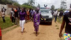 Côte d'Ivoire: un préfet pris à parti par des habitants