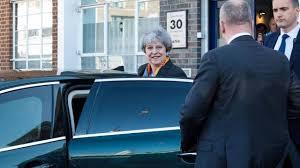 Grande Bretagne : large victoire des conservateurs aux élections locales