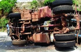Guinée: une dizaine de morts dans un accident de la route