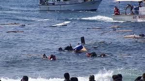 Naufrages de migrants en Méditerranée: au moins 11 morts