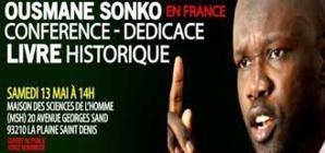 Ousmane Sonko revisite la 'gestion nébuleuse' des ressources naturelles du Sénégal