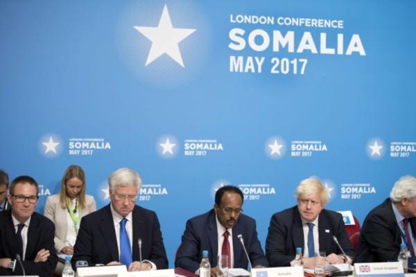 """La Somalie dispose d'une """"fenêtre d'opportunité cruciale"""""""