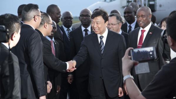 """La Chine promet de continuer à aider le Burundi """"sans contrepartie"""""""