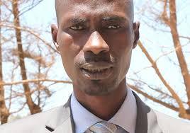 Ndiaga Sylla à propos des candidatures indépendantes : «La réforme a été dévoyée»