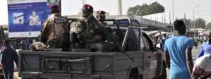 Côte d'Ivoire: des mutins mécontents tirent en l'air à Bouaké