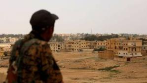 """Syrie: l'assaut final contre Raqa lancé """"en début d'été"""""""
