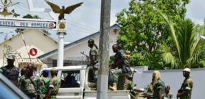Côte d'Ivoire: un mort à Bouaké, intervention de l'armée en cours