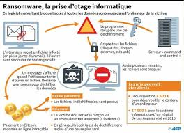 "Cyberattaque: plus de 200.000 victimes, crainte d'un ""cyberchaos"""