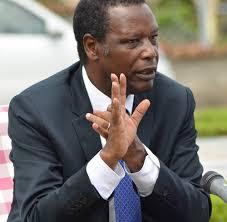Pierre Buyoya (représentant de l'Union africaine pour le Sahel): «Une bonne gestion des ressources naturelles africaines requiert de bons leaders.»