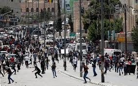 Les Palestiniens commémorent le 69e anniversaire de la Nakba: plusieurs blessés