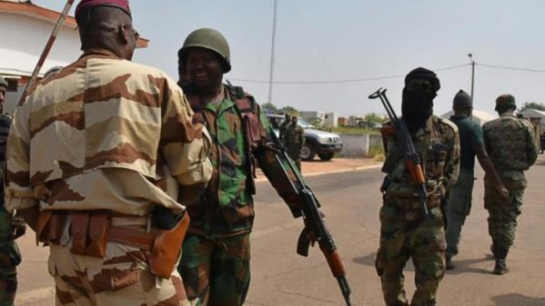 Côte d'Ivoire: un accord aurait été trouvé avec les mutins