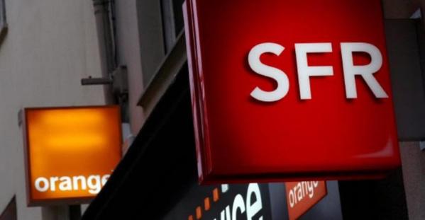 Très haut débit: Orange assigné en justice par SFR