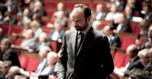 Philippe a voté contre la loi sur la transparence en 2013
