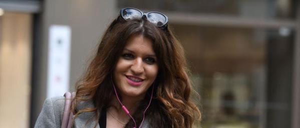 Marlène Schiappa, une blogueuse féministe au Droit des Femmes