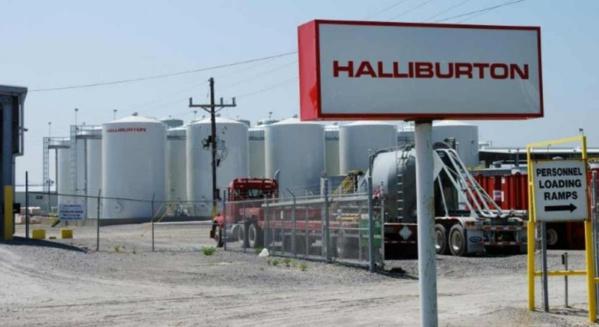 USA: Départ du PDG du groupe pétrolier Halliburton