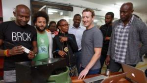 Facebook choisit 60 finalistes dans le cadre du concours de développement Bots for Messenger