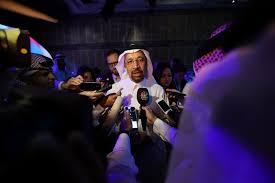 Riyad: Prolonger et élargir l'accord sur le pétrole devraient suffire