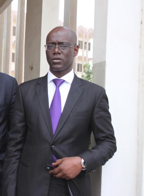 TIMIS–BP-TOTAL: La résistance froide de Thierno Alassane Sall au duo Macky Sall-Abdallah Dionne