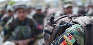 Dix soldats afghans tués dans l'assaut d'une base par des insurgés