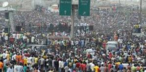Nigeria : le PIB en repli de 0,5% au premier trimestre 2017