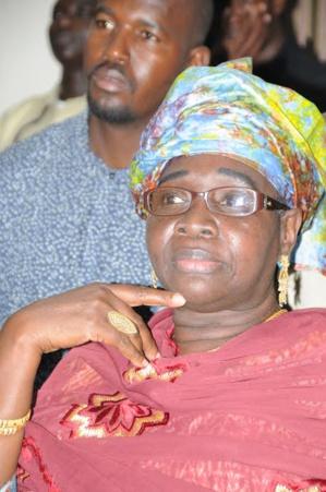 Seynabou Wade (Bokk Gis-Gis) : «C'est l'Assemblée qui a le moins travaillé»