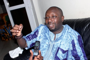 Zator Mbaye (BBY): «C'est une législature de rupture.»