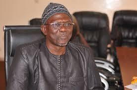 Moustapha Diakhaté (président groupe BBY) : «j'aurais aimé qu'il y ait un meilleur contrôle de l'action gouvernementale.»