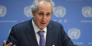 Meurtres de deux experts onusiens: l'ONU met en doute les conclusions de Kinshasa