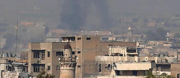 Le Pentagone reconnaît la pire bavure dans la campagne contre l'EI: 105 civils tués