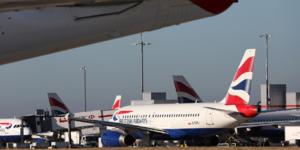 British Airways annule ses vols depuis Londres après une panne informatique