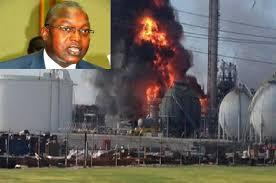 A propos des aveux graves du ministre Oumar Guèye.