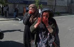 Kaboul: au moins 80 morts dans un attentat à la bombe dans le quartier diplomatique