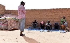 Niger: 44 migrants dont des bébés retrouvés morts dans le désert (humanitaire)