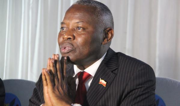 Vital Kamerhe (ex-président de l'assemblée nationale de Rdc): «Je ne m'attends pas à ce que Kabila se comporte en moine»