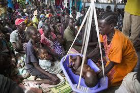 Soudan du Sud: 15 enfants meurent d'un vaccin contaminé