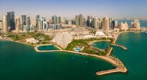 Le Qatar, ce richissime émirat gazier du Golfe