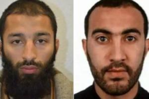 Attentat de Londres: la police donne l'identité de deux assaillants