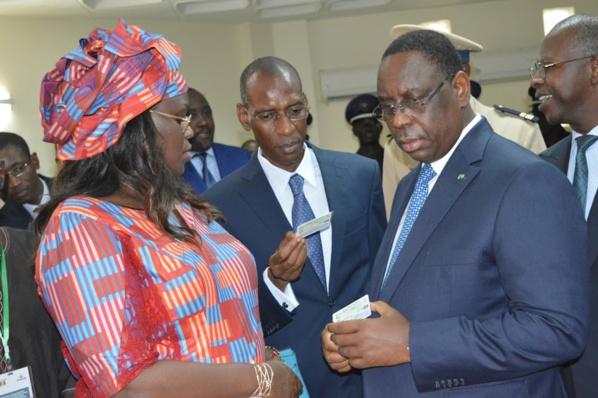Cartes biométriques Cedeao: une identification à 50 milliards de problèmes au Sénégal