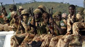 Tchad: d'ex-Casques bleus dénoncent le non-paiement de leur salaire