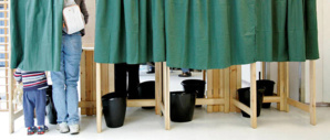 France: Vers une abstention record au 1er tour des législatives