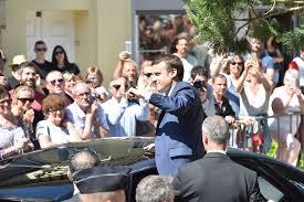 France/législatives: le parti de Macron et ses alliés en tête avec 32,32%